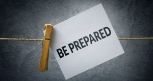 Be prepared for when you ideal job is advertised!