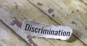 Job Search Discrimination